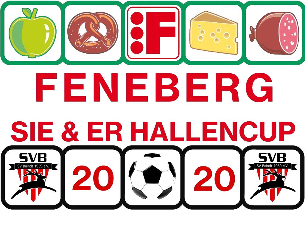 Feneberg SV Baindt